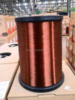 hot sales china manufacturer class 200 polyester-imide enameled wire