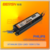 IP65 Good Quality Philips Waterproof Electronic LED Driver Dimmable LED Driver 700ma AC220V /150W
