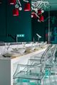 Fantasma victoria cozinha sala de jantar cadeira pc-101a