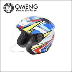 Kids Child Atv Motorcycle Cross Full Face Helmet