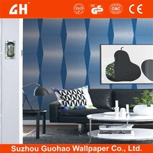 new fashional wall papers modern wall paper for home decoration
