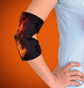 tourmaline magnetic elbow brace