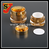 Great quality & best price Cosmetic Packaging Acrylic Jar/plastic cream jar MADE IN CHINA