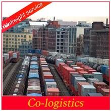 Xiamen wholesale Railway shipping to Russia ------- Frank ( skype: colsales11 )