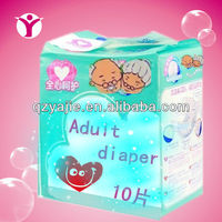 happy european adult diaper