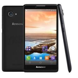 Original Lenovo A889 Android 4.2 MTK6582 Quad Core 1.3GHz 6 inch 960x540 1GB RAM 8GB ROM smartphone