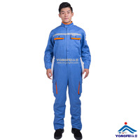 Wholesale Alibaba FR Material Weldiing Safety Coverall