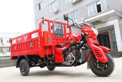 TJ200ZH three-wheel motorcycle