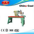 China carvão 600mm tapete de malha da máquina, broadloom tufos do tapete