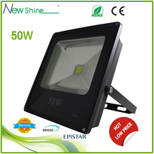 Billboard using 50W 240v security flood lights motion sensor guangdong