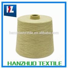 55% silk yarn 45% camel's hair yarn yarn dyed farbic