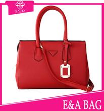2015 Hot Style fashion red shoulder Bag women/lady Excellent Quality Branded Handbag designer handbag from China