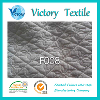 Pre Quilted Cotton Fabric