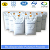 Redispersible emulsion powder for construction putty additive
