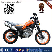 Special designed 150cc dirt bike for sale cheap in Asia market