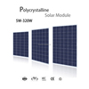 Normal Specification and Commercial Application POLY CRYSTALLINE PHOTOVOLTAIC SOLAR MODULES/PANELS