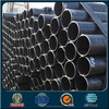 carbon steel pipe standard length of carbon Welded steel pipe for cement lined steel pipe
