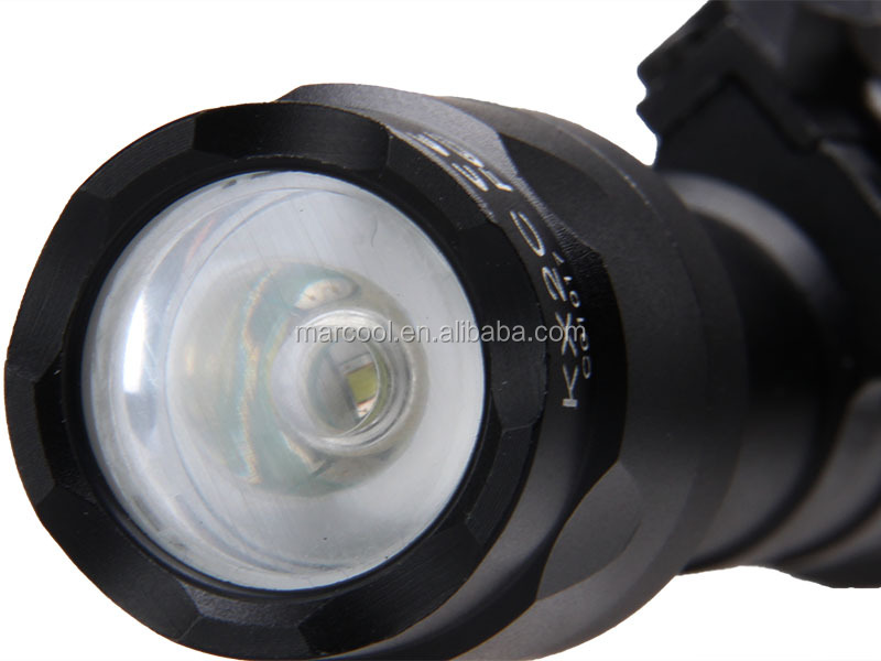Weapon LED Light m600c - HY3208 (5)