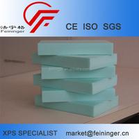 XPS Board, steel structure building material, polystyrene foam blo