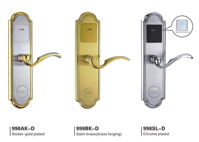 electronic door lock price 2