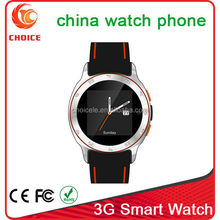 unique gps children watch mobile phone 3g wifi bluetooth 4.4 and fm radio