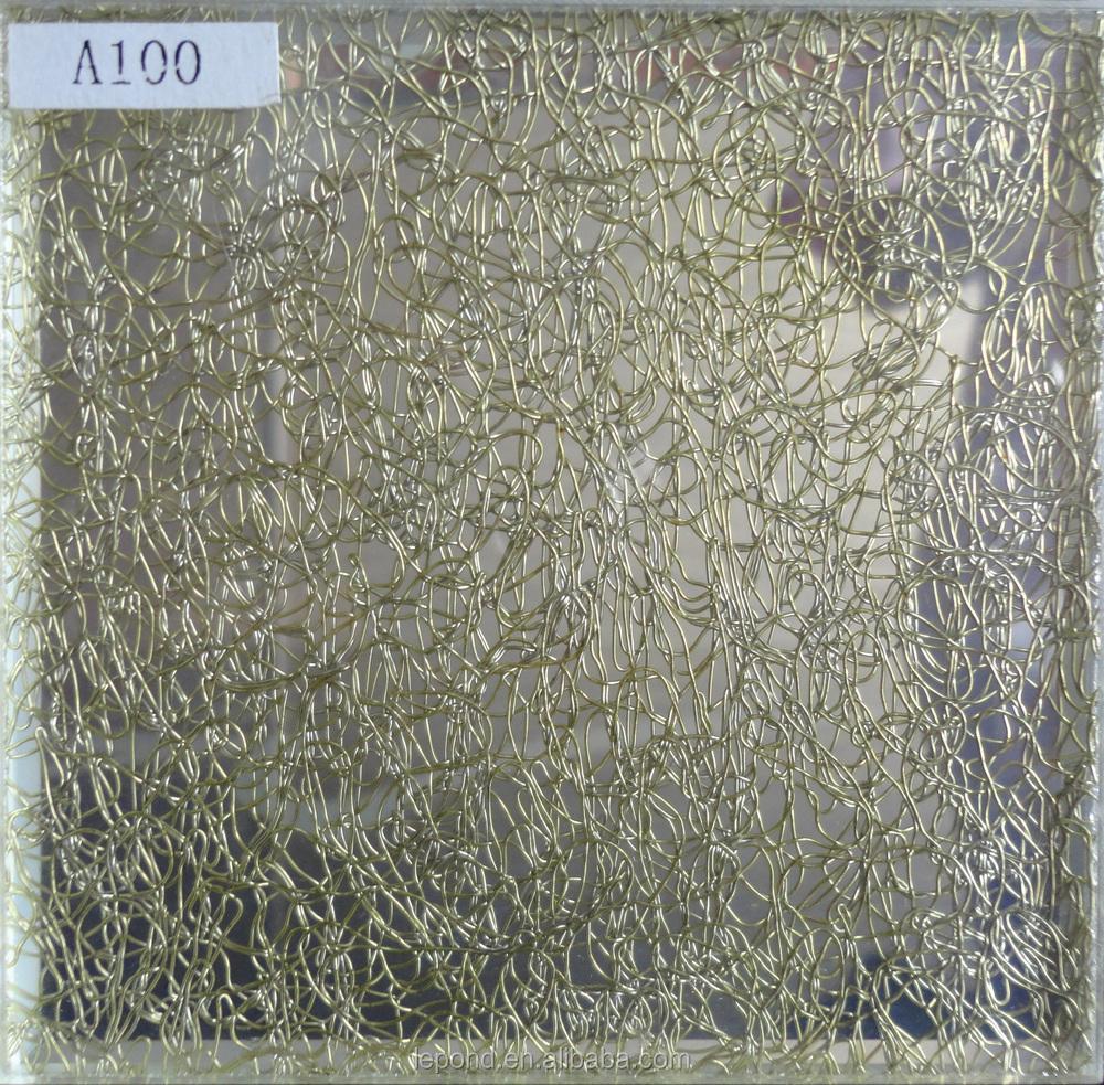 haute qualit glace fissur e verre 10 mm tremp verre feuillet prix verre de construction id du. Black Bedroom Furniture Sets. Home Design Ideas