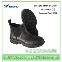 Safety shoes PO301