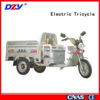 Heavy Load Cargo Delivery Tricycle Price