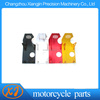 anodised aluminum alloy colorful motorcycle fender