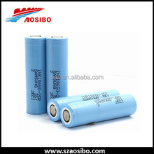 Promotional wholesale battery samsung inr18650 25r lithium ion battery samsung 18650 mod battery