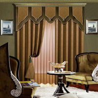 2014 china wholesale ready made curtain,latest curtain designs 2011