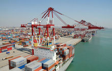 Cheap sea/ocean shipping rates from China to DUBAI,UNITED ARAB EMIRATES -- kitty ( boingkitty )
