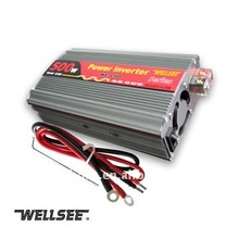 Solar power régulateur de tension transformateur 12 v 220 v 500 W WS-IC500 dc - ac