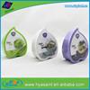 Various design custom glade sensations refill gel air freshener