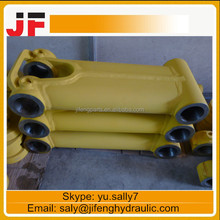 208-70-00750 Excavator bucket link PC400-7 PC400-8