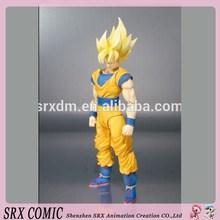1/6 dragon ball z action figure manufacturer,collectible pvc action figure,1/6 collectible pvc action figure china manufacturer