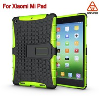 New product TPU+PC Phone Case for xiaomi MI PAD ,for xiaomi MI PAD for Credit guarantee