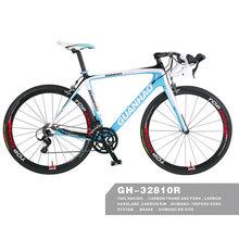 700c light weight full carbon fiber road bike for christmas gift