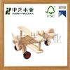 2015 new arrival unique design mini wooden educational toys for kids