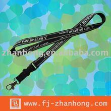 Reflective Lanyard(reflective strap,printed strap)RL005