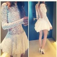 Женское платье prom LQ4827