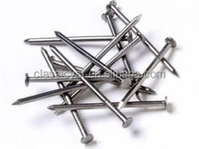 Metal Common nail with inner box factory16boxes per carton
