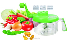 hand held vegetable chopper with best design