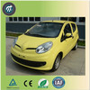 eec certification electric cars