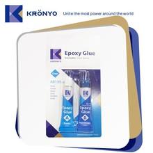 KRONYO Made In Taiwan ab glue epoxy glue steel glue