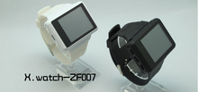 ZF007 Chinese Smart Watch Mobile with Bluetooth Watch mobile