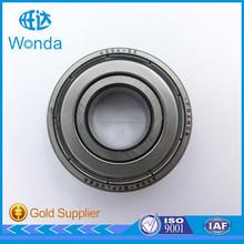 Top quality bearing high precision 6200 series bearing 6204 bearing autozone