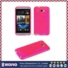 Popular hot-sale mobile phone s line tpu case