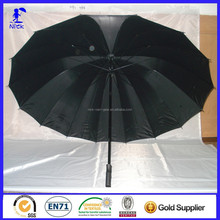 High Quality Polyester Pongee Ford Golf Umbrella