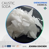Manufacturer ! Caustic soda 99% ;raw material for soap industry;raw materials of cleaning products
